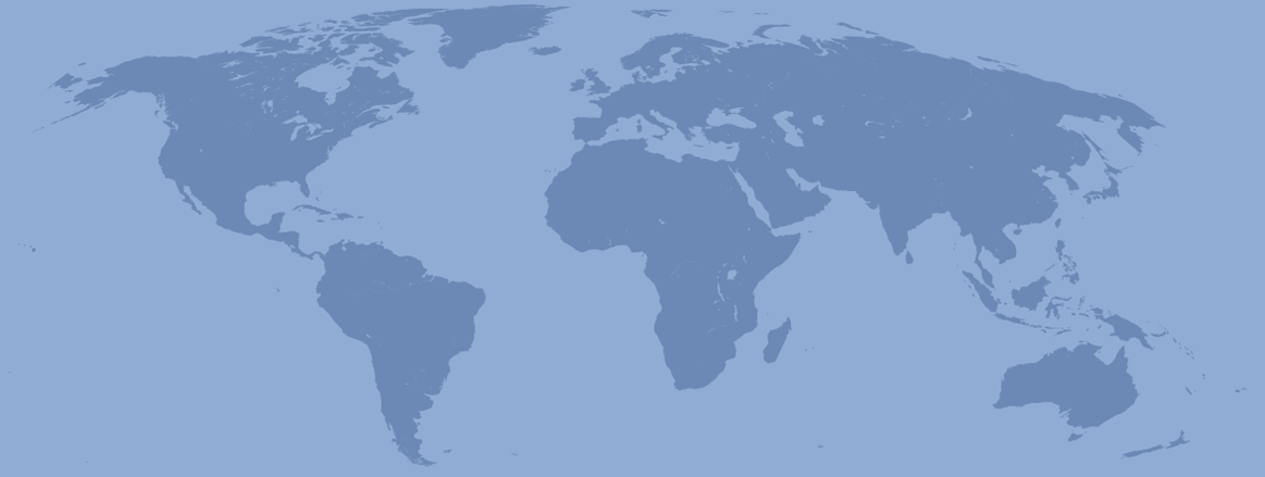 Access global networks map